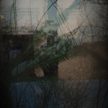 Poesi 1 - Eva Aalmo Bertelsen